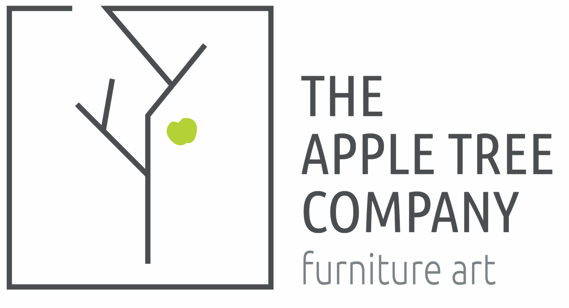 The Apple Tree Company Logo